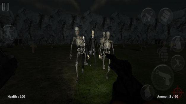 瘦长鬼影必须死第七章游戏手机版图3