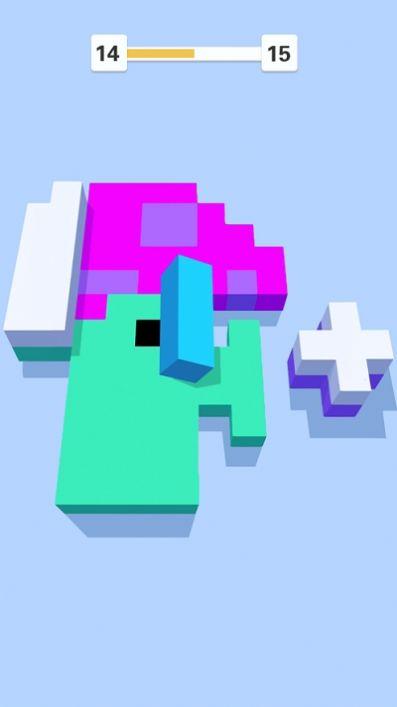 方块翻转乐小游戏官方版图1