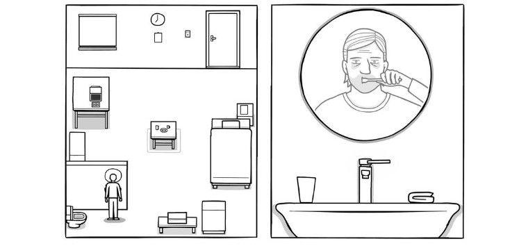 The White Door白门评测:锈湖宇宙系列新作,剧情满分![视频][多图]图片1