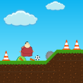 FAT Soccer Run游戏苹果版