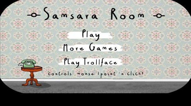 Samsara Room轮回的房间好玩吗?重置版游戏评测[多图]图片1