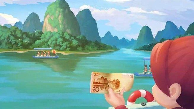 中国游戏用户超6亿,海外传播步伐加快,网络游戏影响力不断扩大[视频][多图]图片3