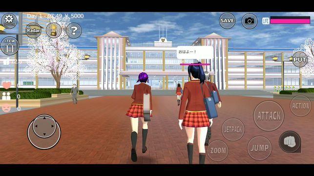 樱花校园模拟器萝莉塔攻略:2020洛丽塔衣服解锁一览[多图]
