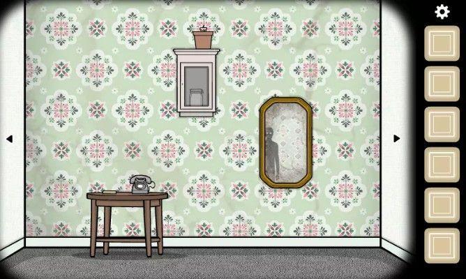 轮回的房间第一关攻略:Samsara Room第一关图文通关步骤[多图]图片1