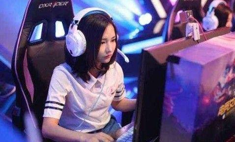 女玩家和大熊猫一样稀有?女玩家和男玩家的在游戏追求有何不同?[视频][多图]图片5