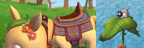 创造与魔法阳光龙猫坐骑怎么获得?4月24日新坐骑阳光龙猫获取方法[多图]图片3