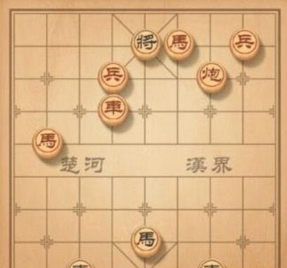 天天象棋残局挑战174期通关攻略:残局挑战174关破解方法[多图]