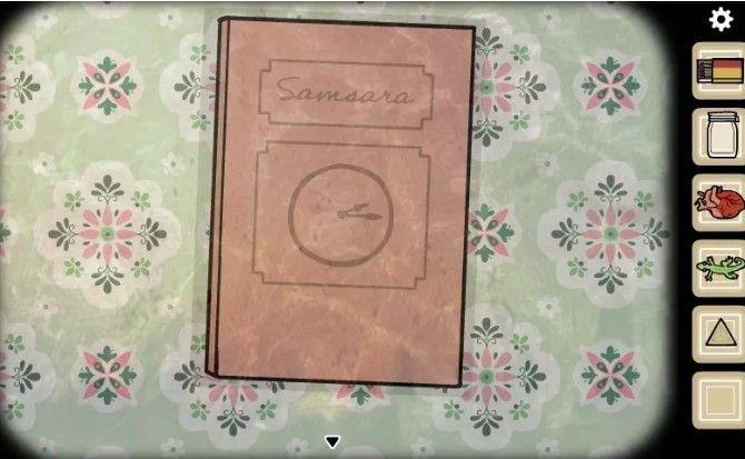 Samsara Room轮回的房间第三关攻略:第三关通关流程分享[多图]图片2