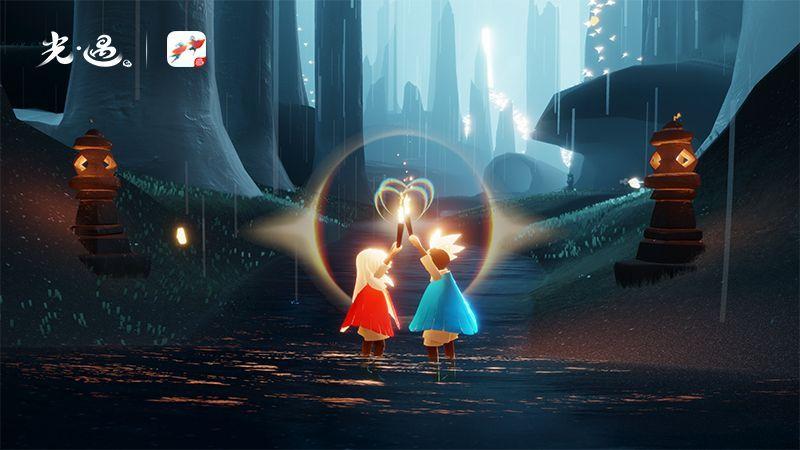 陈星汉携《光·遇》亮相世界互联网大会,诠释游戏艺术之美[视频][多图]图片5