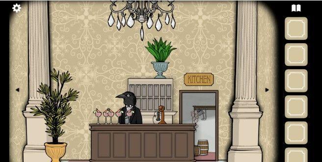 rusty lake hotel野鹿攻略:锈湖旅馆野鹿三星通关流程[多图]图片1