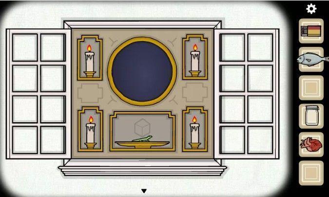 Samsara Room轮回的房间第三关攻略:第三关通关流程分享[多图]图片1