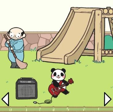 熊猫永不为奴攻略大全:再见饲养员全关卡通关攻略[多图]