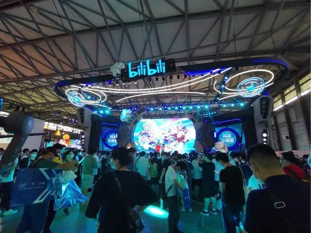 "2020ChinaJoy逛展指南:线上展会""云逛展""入口[多图]"