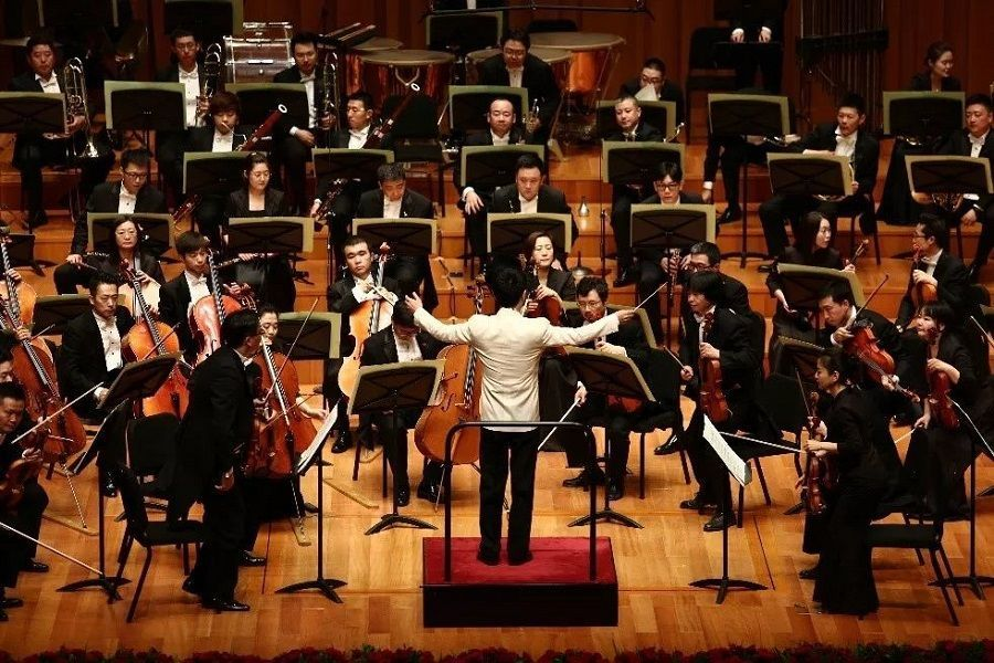 《王者荣耀》交响音乐会来了!中国交响乐团演绎,全国三城,年底巨献![视频][多图]图片2