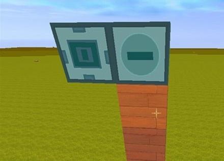 迷你世界创造版怎么做电梯?最简单电梯制作攻略[多图]