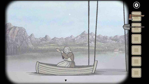 锈湖天堂岛攻略大全:全关卡通关流程汇总[多图]图片3