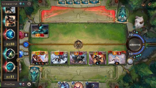 符文之地传说攻略大全:LoR手游卡牌介绍及游戏背景一览[多图]图片2
