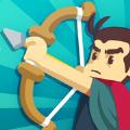 无限弓箭游戏IOS苹果版