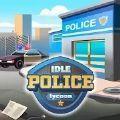idle police tycoon破解版无限钻石