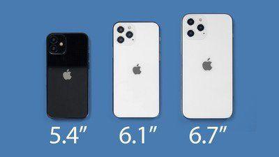 iPhone12mini是什么?2020年苹果新手机名称汇总一览