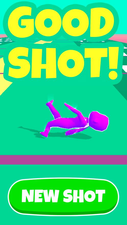 投球伙伴游戏苹果版(Throw Buddy)