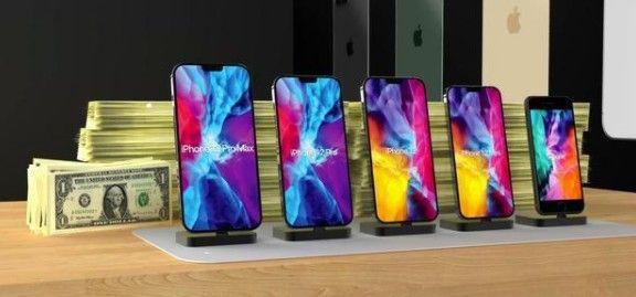 苹果新机被命名为iPhone12 mini是什么意思?iPhone12mini命名的意思解释[多图]图片1