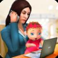职场妈妈模拟器游戏安卓版