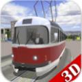 巴士电车模拟器游戏中文破解版下载 v1.0.2