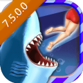 饥饿鲨进化7.5.0.0国际版皮肤解锁破解版
