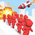 火箭打小人儿游戏官方版