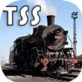 火车沙盘模拟器游戏手机版