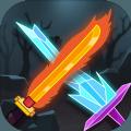 冒险骑士无限钻石金币破解版下载 v1.0.3