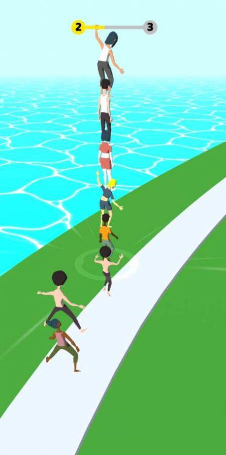 小哥哥快跑呀游戏官方版图3
