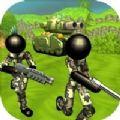 荒野求生战手机游戏官方版