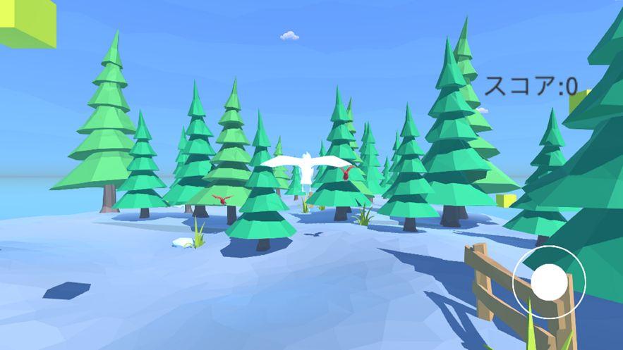 飞行小鸟的游戏下载安卓版图片1