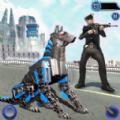 机器狗警察无限金币破解版下载 v2.1.1