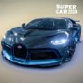 超级跑车模拟器2020无限金币中文破解版下载 v1.2