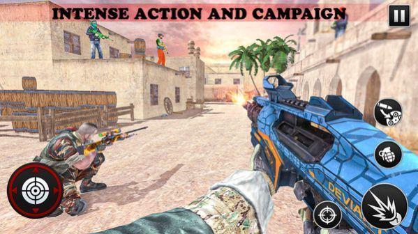 生存火线行动游戏官方安卓版图3