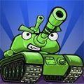 坦克小英雄小程序游戏