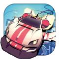 冲撞飞车无限金币全解锁破解版下载 v1.2