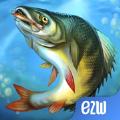 冰湖钓鱼游戏官方手机正式版下载 v1.1