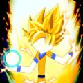 火柴人龙珠对决全角色无限金币破解版下载 v1.2