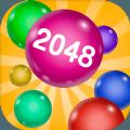 2048球球对对碰游戏红包版下载 v1.0.2