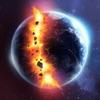 3d模拟星球撞击游戏官方版