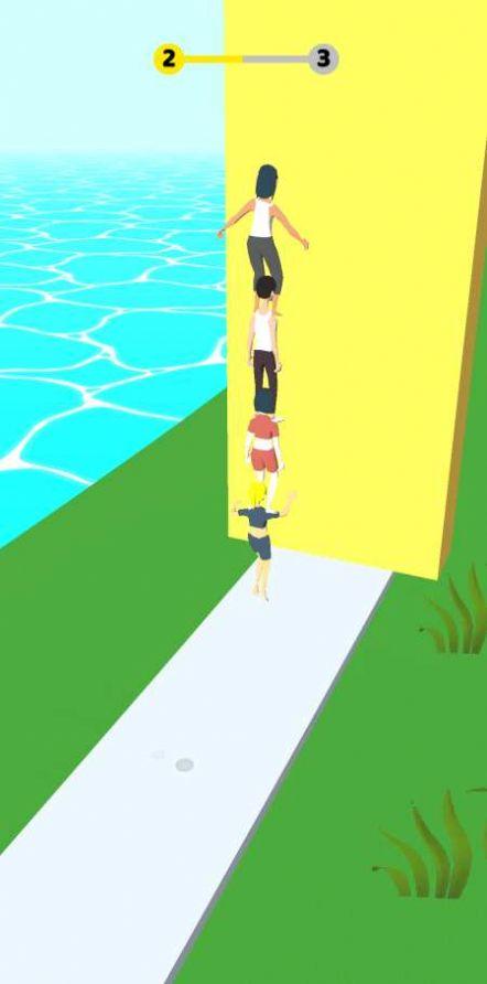 小哥哥快跑呀游戏官方版图4