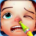 鼻子模拟器小游戏安卓版
