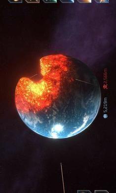 宇宙沙盘2模拟器手机游戏中文版图片1