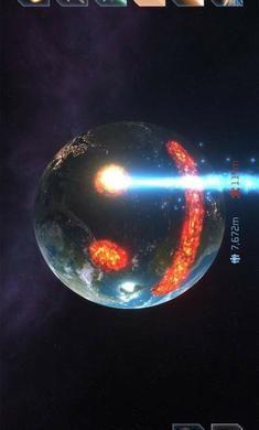宇宙沙盘2模拟器手机游戏中文版图3