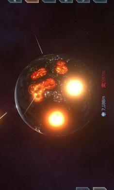 宇宙沙盘2模拟器手机游戏中文版图0