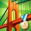 搭了个桥游戏无限金币中文版